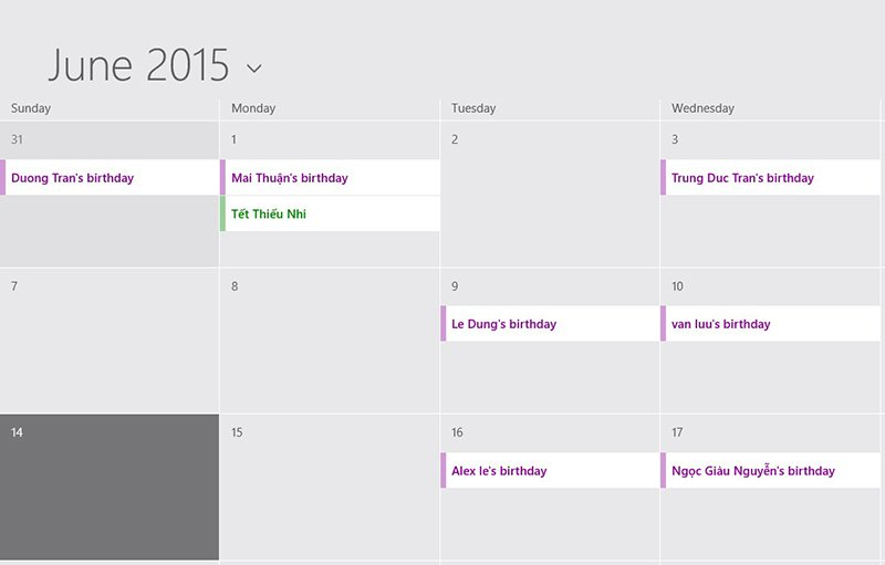 Calendar_Windows8.1.