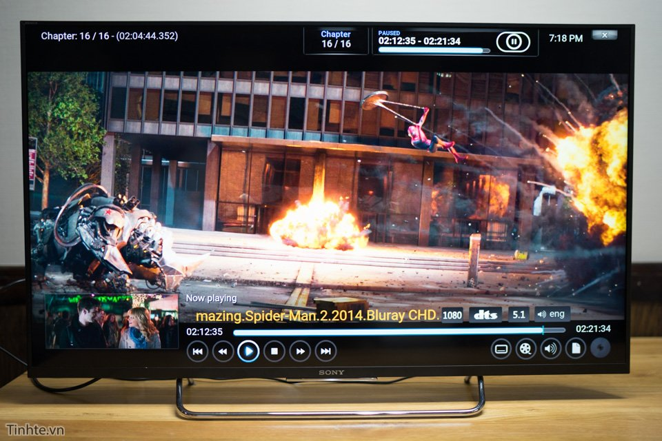 Android TV-15.