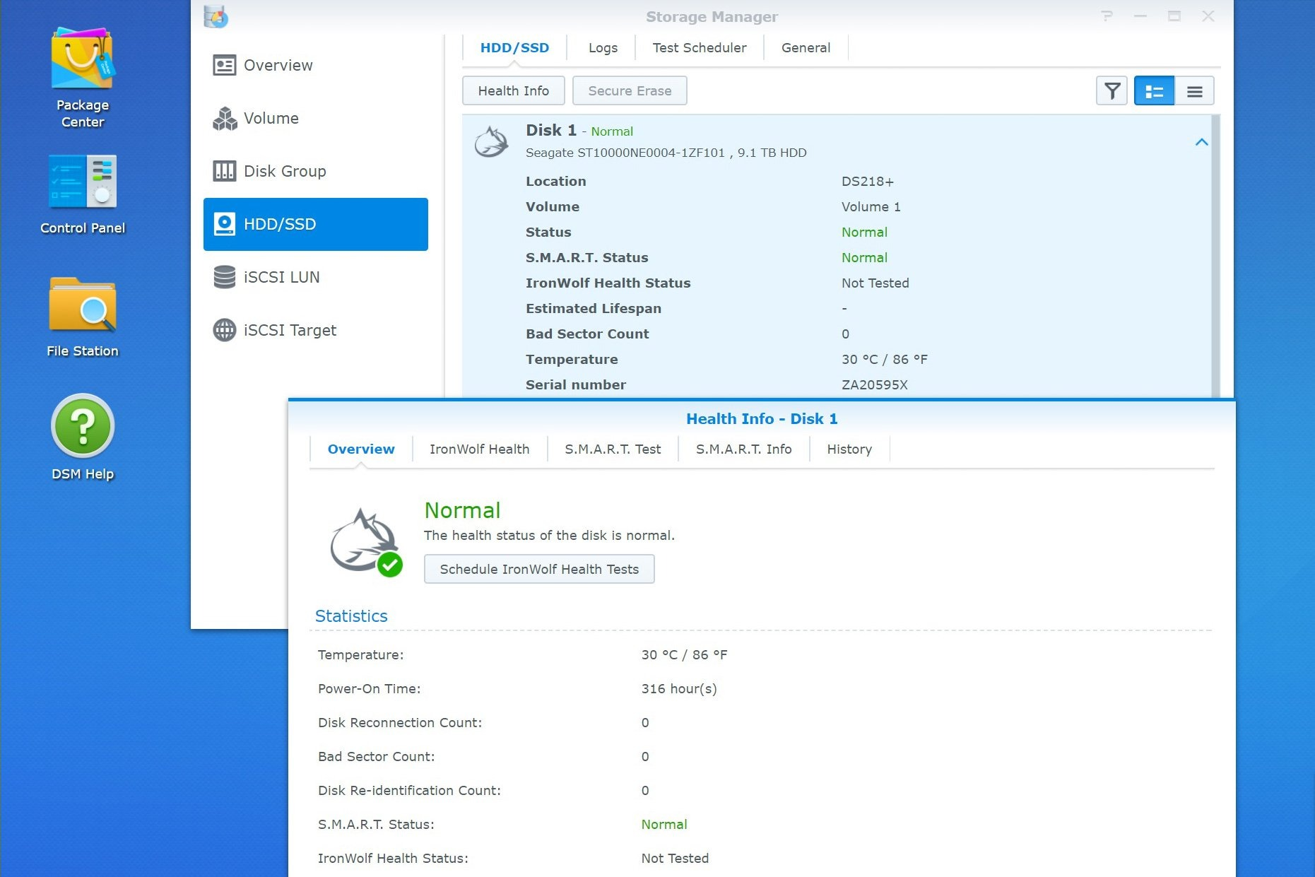 Freenas Vs Synology