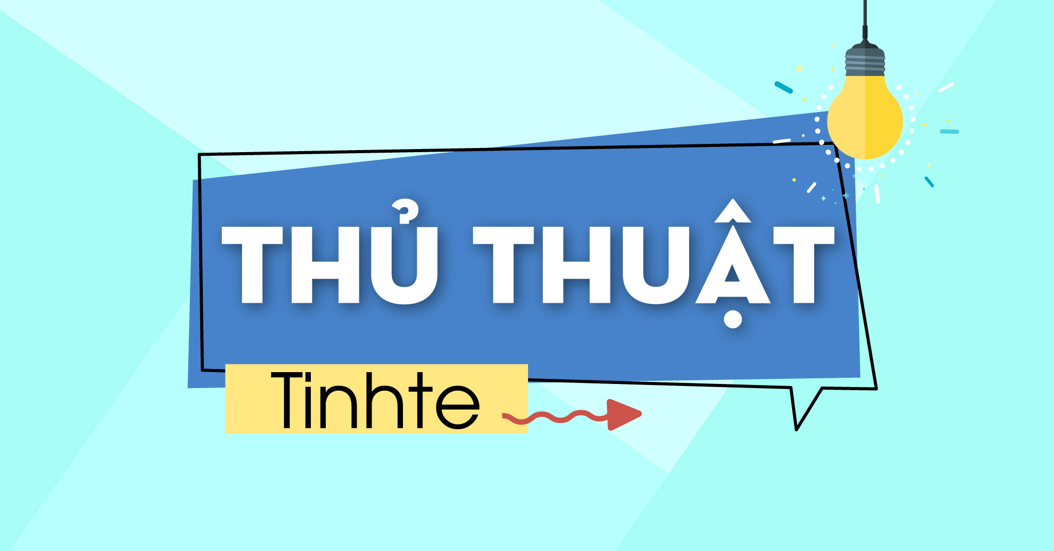 Thủ thuật